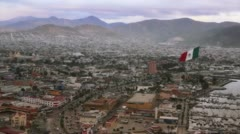 Ensenada, Mexico 2 Stock Footage
