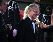 CFF Goldie Hawn & Kurt Russell DP prem Stock Footage