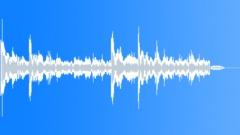 Mystic sininen - Electronic urut ja akustinen pala Arkistomusiikki