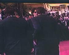 CFF NCFOM Roman Polanski - stock footage