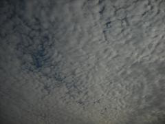 clouds 1 - stock photo