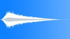 wave of wonder - sound effect