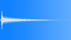 Ultra fast swipe - intense delay Sound Effect