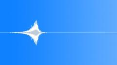 Thin vacuum sound Sound Effect