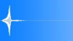 Crazy motion - eleastic whoosh 1 Sound Effect