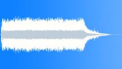 Compound miter saw Sound Effect