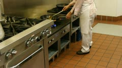 Kitchen Stock Footage