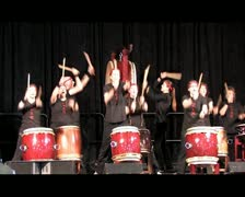 Aasian Drums 2 Arkistovideo