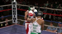 Boxing 10 Stock Footage