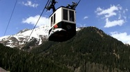 Stock Video Footage of funicular