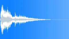 Tweeting space whizz - sound effect