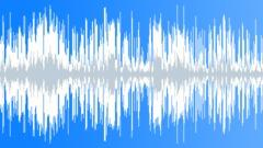 Slow wind turbine Sound Effect