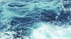 Sea Stock Footage