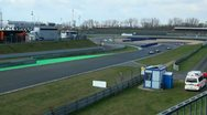 Stock Video Footage of Formula Masters with sound 20120401 103559