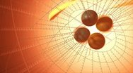 Shadow of the Quark Stock Footage