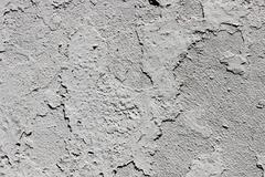 Exterior wall with paint bulges texture - 2 Stock Photos