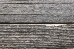Halved wooden texture - stock photo