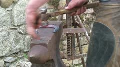 Blacksmith 2 Stock Footage