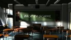 Takaisin kouluun Arkistovideo