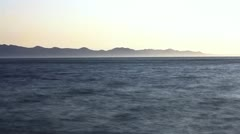 Adriatic sea Stock Footage