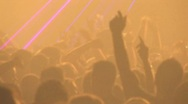 Party Live Footage Video Stock Footage