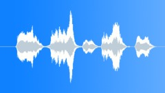 Slow Squeek - sound effect