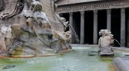 Italy, Rome Stock Footage