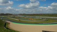 Stock Video Footage of GT Masters timelapse 20120401 112444