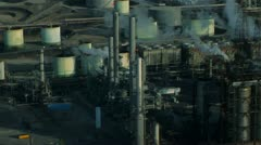 INDUSTRIAL 7 1 - HD 1080 P Stock Footage