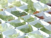 Catering food Stock Footage