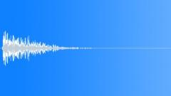 Crash Metal 1 - sound effect