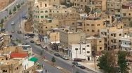 Stock Video Footage of Amman