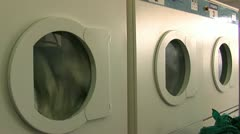 Dryer 6 - stock footage