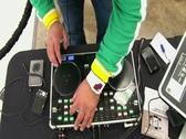 DJ Gear Stock Footage