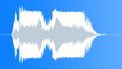Silence 2 Sound Effect