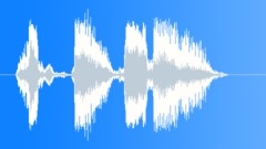 Superhuman Sound Effect