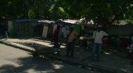 Haiti Stock Footage