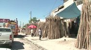 Haiti Stock Footage