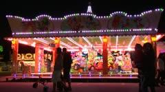 Carousel 01 e Stock Footage