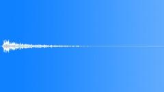 Impact,Boom,Dark Metal,Subtle 2 - sound effect