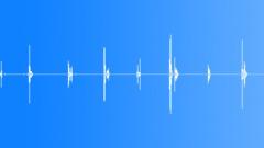 Phone,Green Desk,Bell,Pick Ups-Put Downs,Med,CU Sound Effect