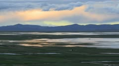 Peru: Plains and Mountains Stock Footage