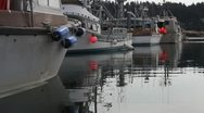Stock Video Footage of Dock