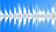 Stock Music of Abandoned Neutron Star  (35 sec Loop)