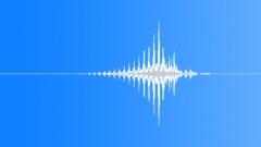Sound Design,Whoosh,Techy Flava Shot 4 Sound Effect