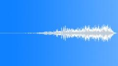 Sound Design,Up,Digital Reson,Intense 1 - sound effect