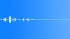 Sound Design,Chopper Zap,Electrical Chew Sound Effect