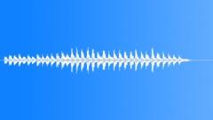 Tambourine intensive tremolo Sound Effect
