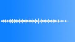 Tambourine shaking tremolo - sound effect