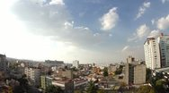 Stock Video Footage of mexico DF skyline